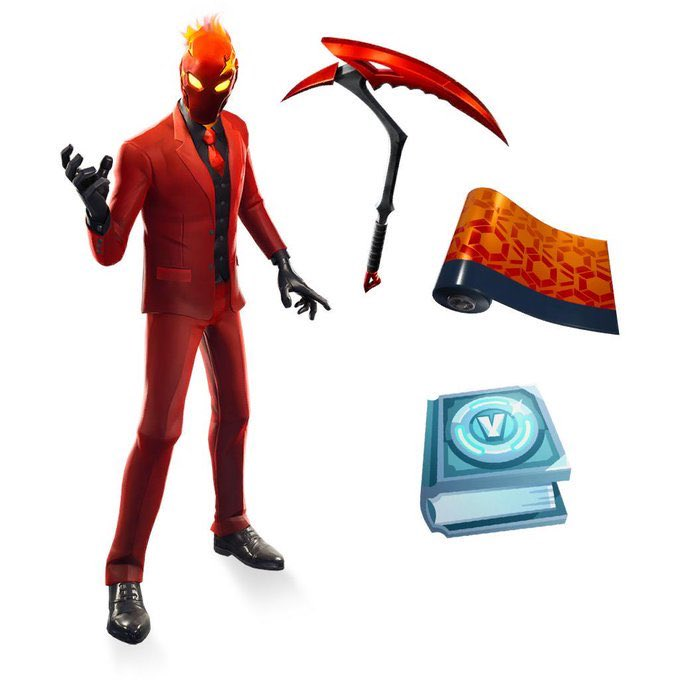 FN Inferno Pack