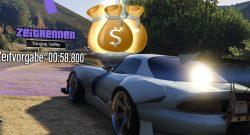 GTA 5 Online Zeitrennen Tongva Valley Titel