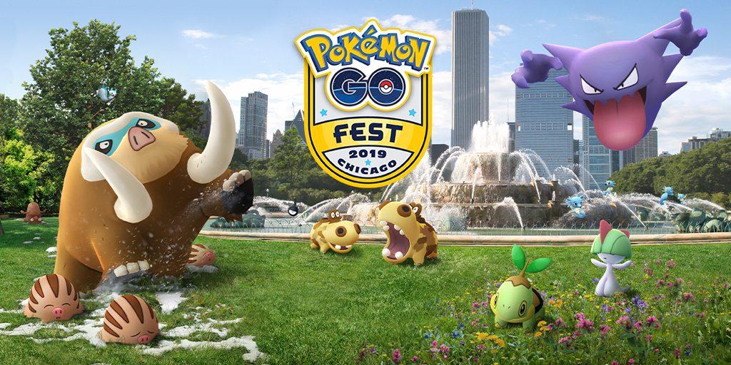 GO Fest 2019