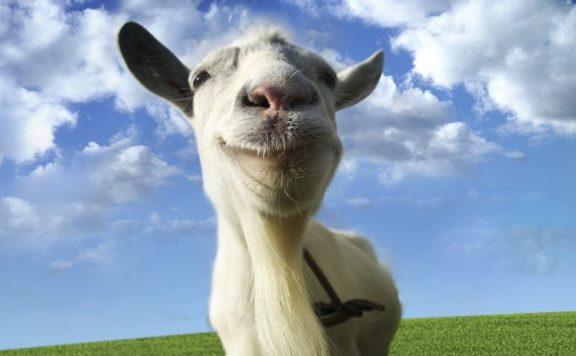 Goat Simulator Aufmacher