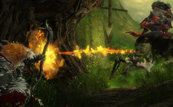 Guild Wars 2 Aufmacher