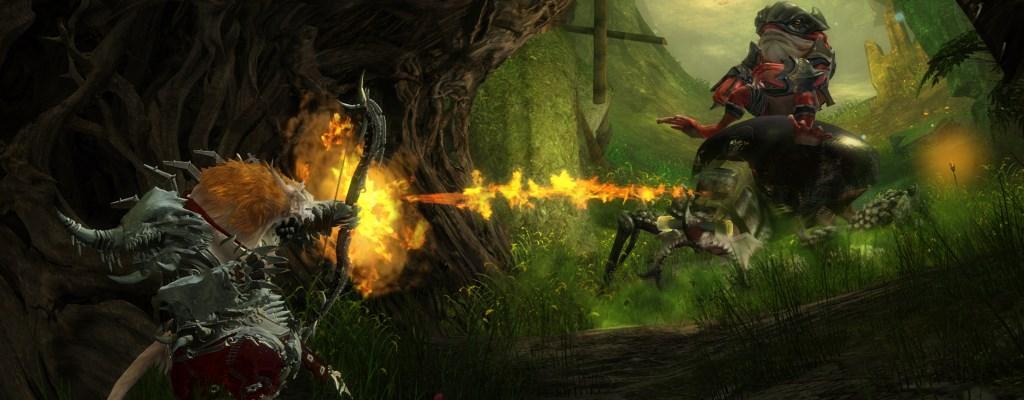 ArenaNet äußert sich zu Entlassungen: Guild Wars 2 geht es gut