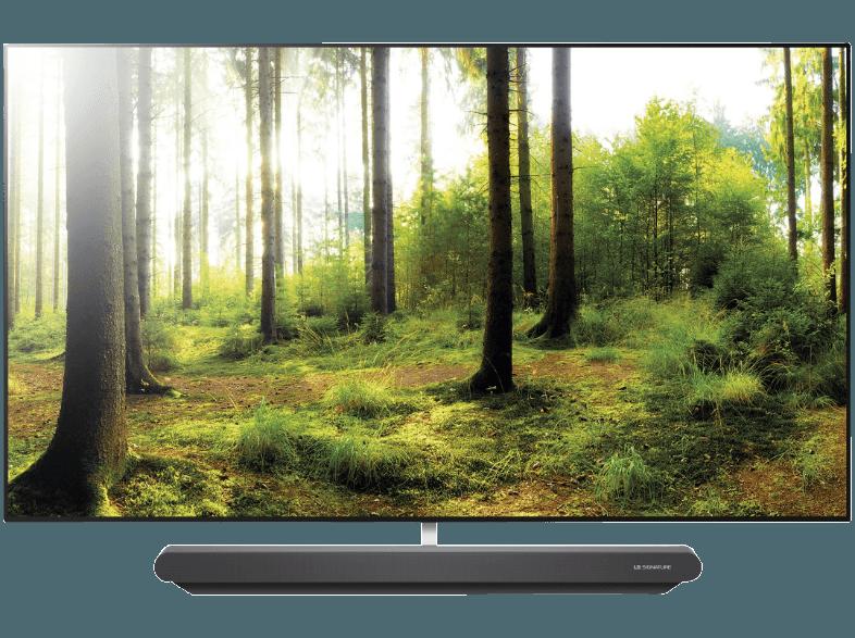 LG SIGNATURE OLED65G8PLA UHD-TV