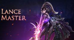 lost ark lance master header