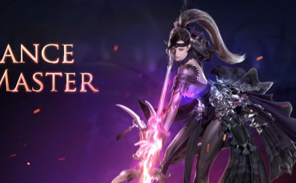 lost ark lance master header