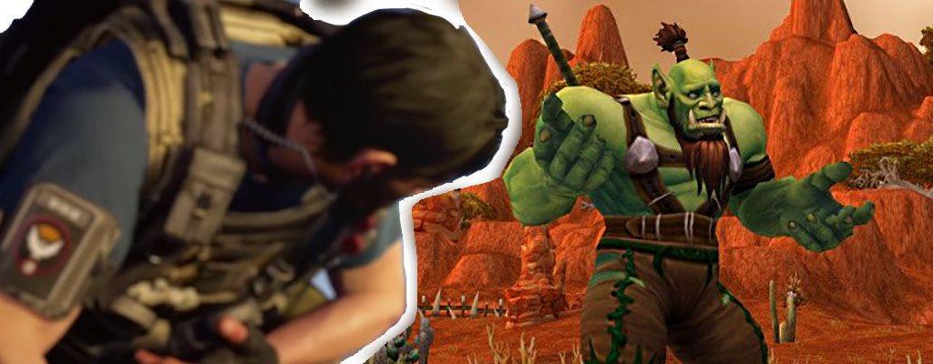 Müssen MMORPGs das Massively streichen, um wieder Erfolg zu haben?