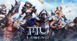 MU Legend Glory Update Titel