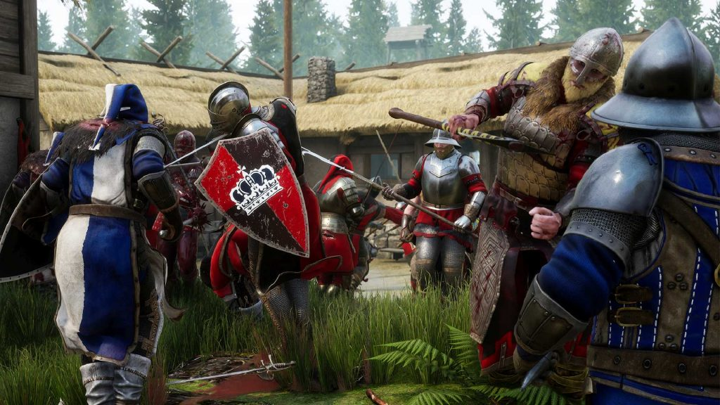 Mordhau Multiplayer