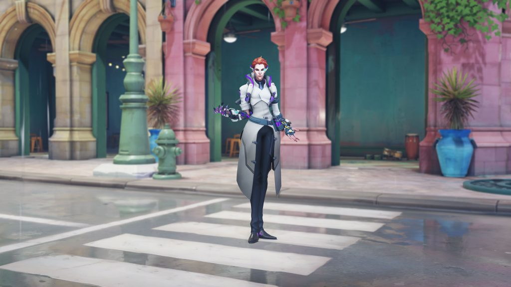 Overwatch Archives Moira Scientist