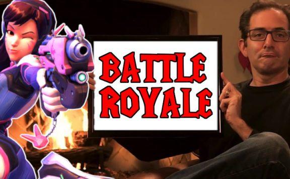 Overwatch Battle Royale title 1140x445