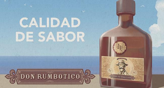 Overwatch Rum Rumbotico