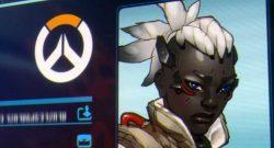 Overwatch Sojourn Screensshot aus Recall 7 21 titel