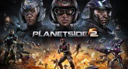 MMO-Shooter Planetside 2 braucht 2019 mehr Spieler – So gehen die Entwickler das an