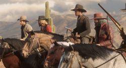 Red Dead Online Pferde Titel