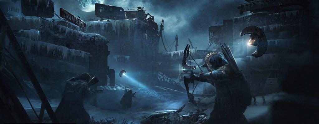 Hoffnungsträger für MMORPG entwickelt 1. Spiel und es ist kein MMORPG