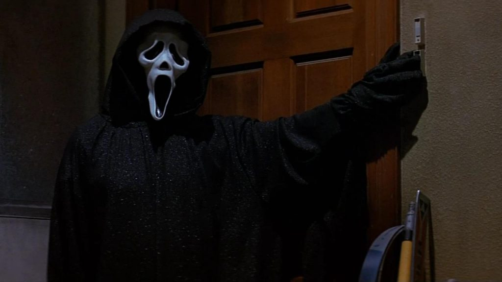 Scream Killer Movie 1