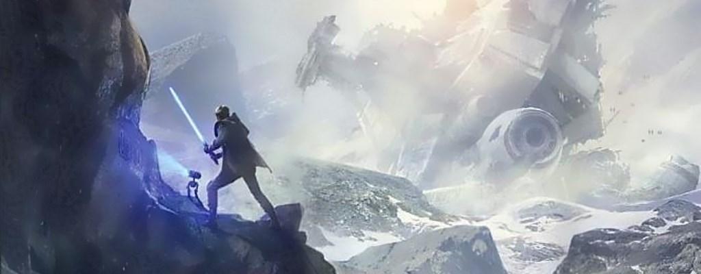 Star Wars: Jedi Fallen Order wird angeblich Singleplayer-Spiel – ohne Frostbite