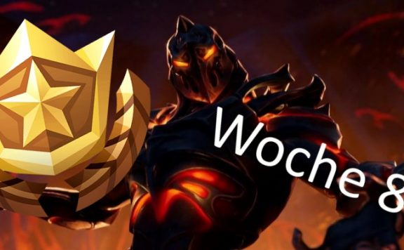 Titelbild Banner Woche 8