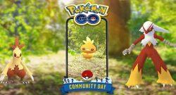 Titelbild Community Day Flemmli