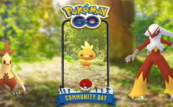 Titelbild Community Day Flemmli