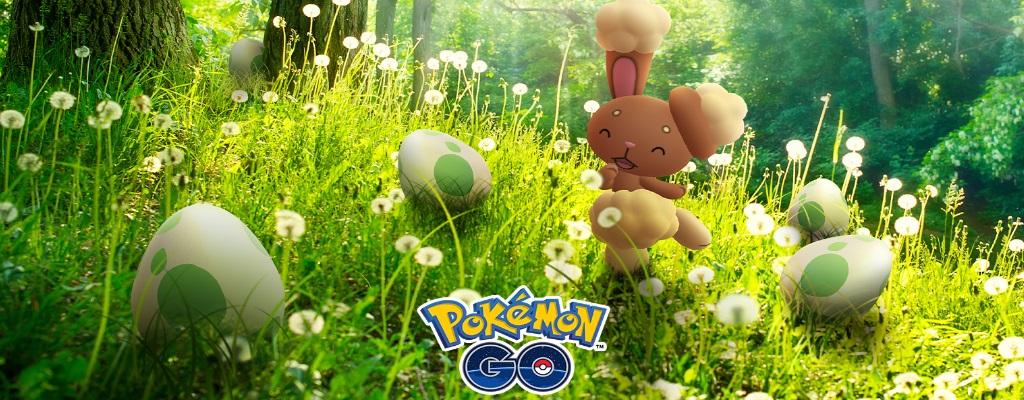 Ei-Spektakel 2019 in Pokémon GO bringt diese Shinys und Boni