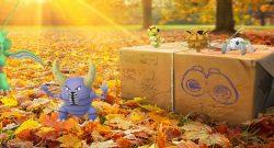 Titelbild Käfer EVent Pokemon GO