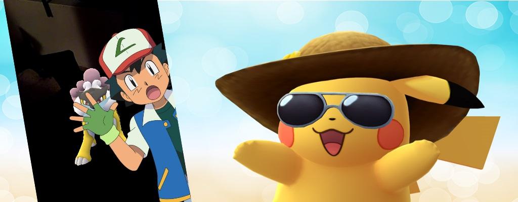Dieses Shiny in Pokémon GO gibt es nur noch ein paar Stunden