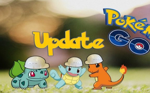 Titelbild Pokemon Update