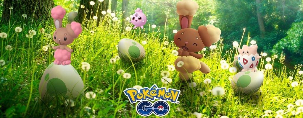 Deshalb ist das Eier-Event in Pokémon GO ein Paradies für Shiny-Jäger