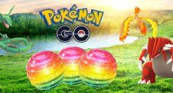 Pokémon GO hat auf Kritik der Fans gehört – Passt Raid-Belohnungen nochmal an