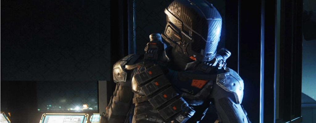 Black Ops 4 könnte versehentlich den nächsten Spezialisten geleaked haben