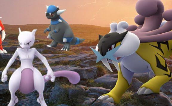 Titelbild starke Pokemon