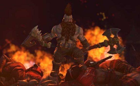 Warhammaer Chaosbane Slayer Titel 2