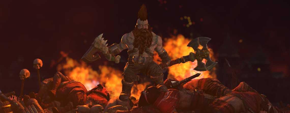 So macht Ihr bei der 2. Beta vom Warhammer-Diablo Chaosbane über Ostern mit