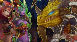WoW Dragon title ysera alexstrasza wrathion nozdormu 1140x445