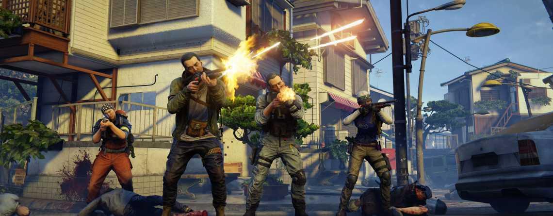 World War Z ist ab heute auf PC, Xbox One und PS4 – Das macht der Shooter anders