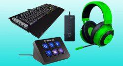 Amazon Frühlingsangebote PC-Gaming
