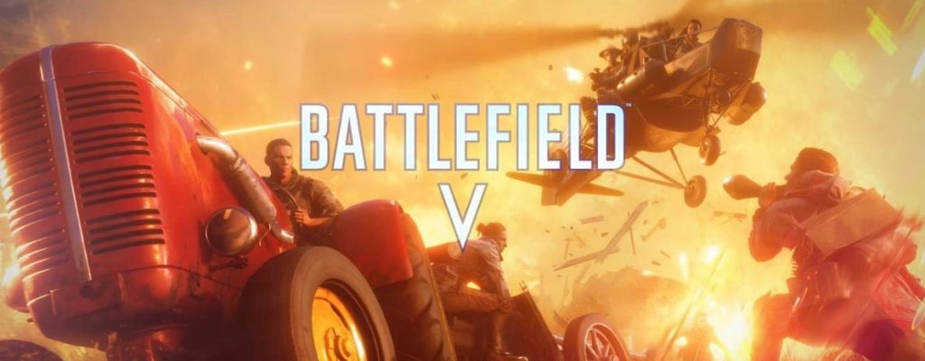 So will Battlefield 5 das nervigste Problem in Firestorm verbessern: das Looten
