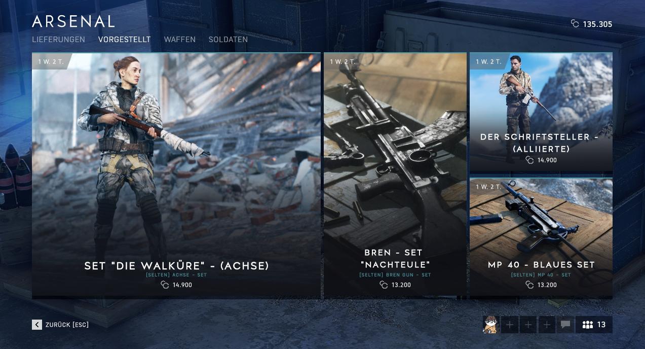Battlefield 5 Kaufen