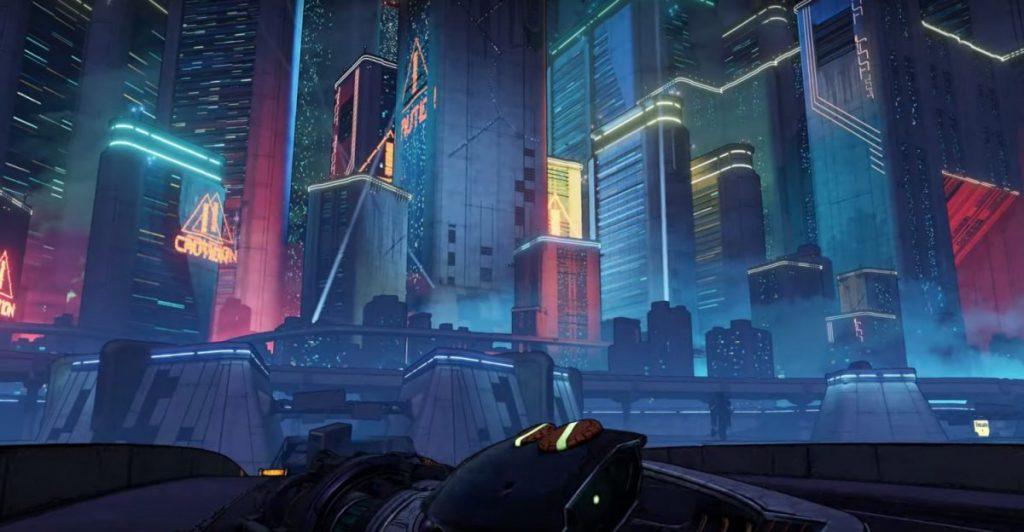borderlands3-screenshots-futuristische-stadt