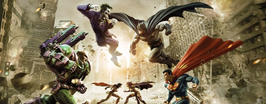 Angeblich ist ein neues Superhelden-MMO im Stil von Destiny in Planung