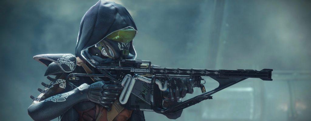 Data Miner verrät: So gibt's das nächste neue Waffen-Exotic in Destiny 2