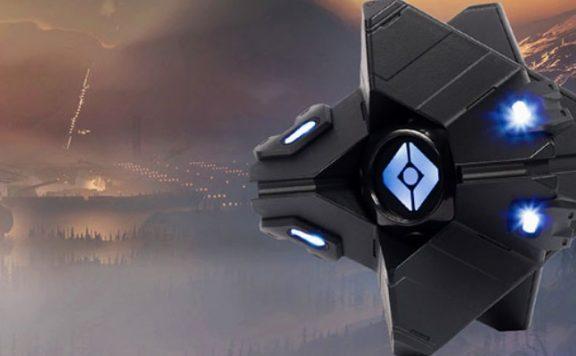 Destiny 2 Ghost Geist