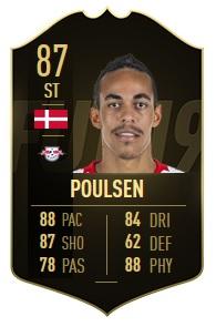 Poulsen TOTW 87