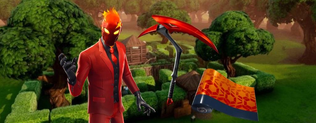 Fortnite Leaked Skins: Neue Skins und Outfits aus 8.5, die bald im Spiel sind