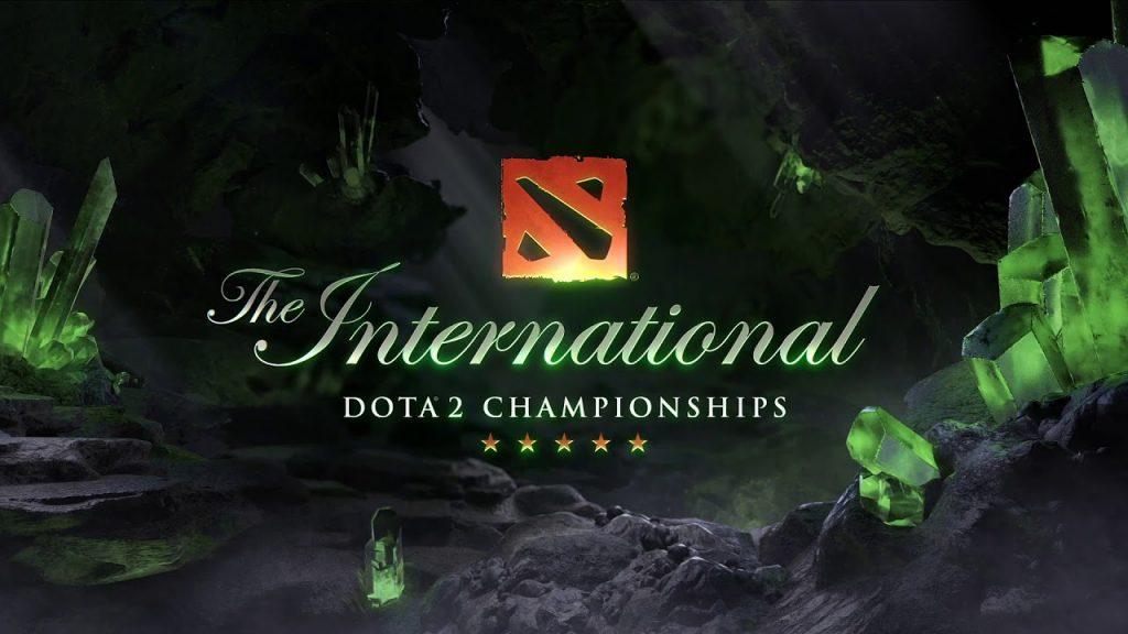 dota 2 international  2018