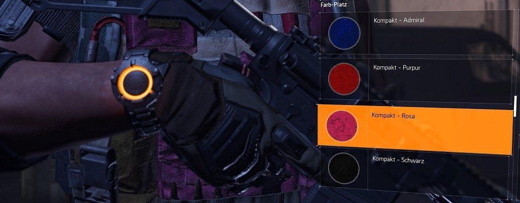 The Division 2: Das sind 11 Orte, an denen Ihr coole Rüstungsfarben findet