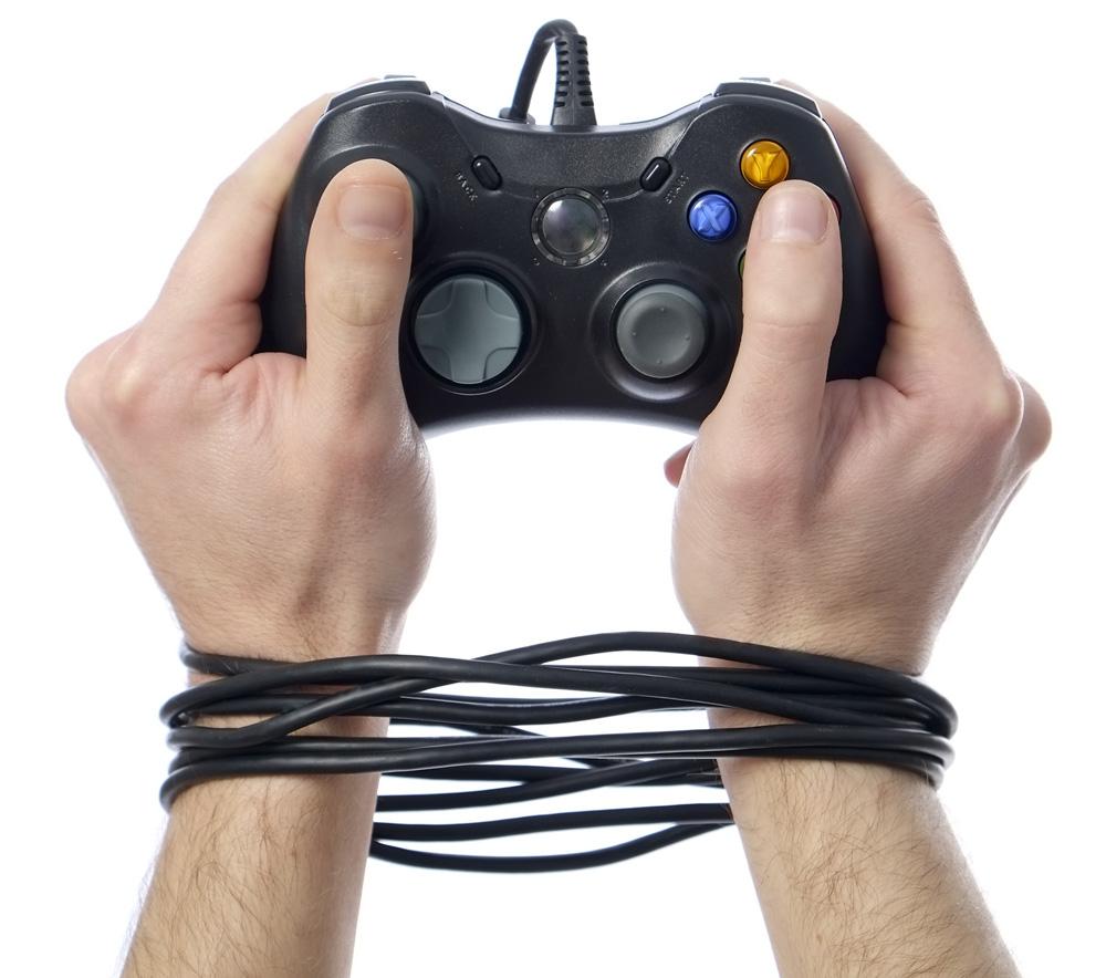 gaming-sucht krankheit
