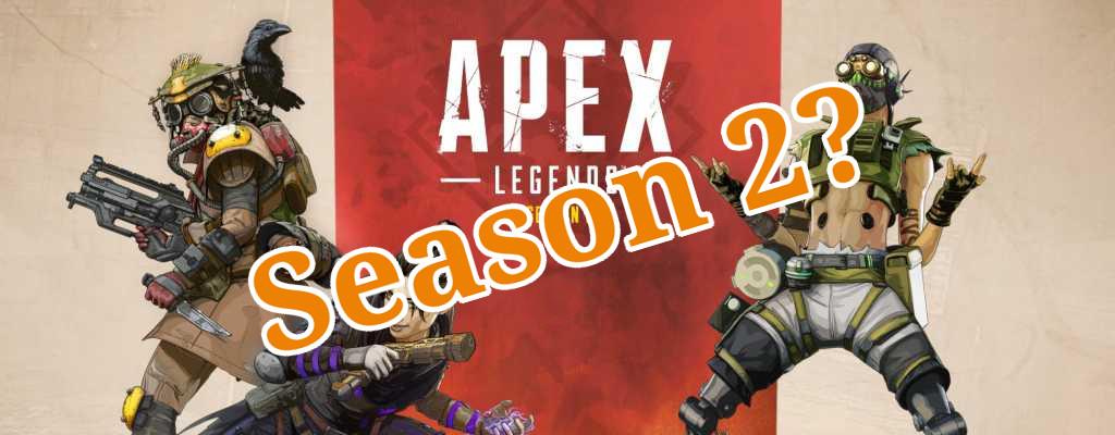 Am 7. Juni will Euch Apex Legends mehr zu Season 2 verraten – Das wissen wir bereits