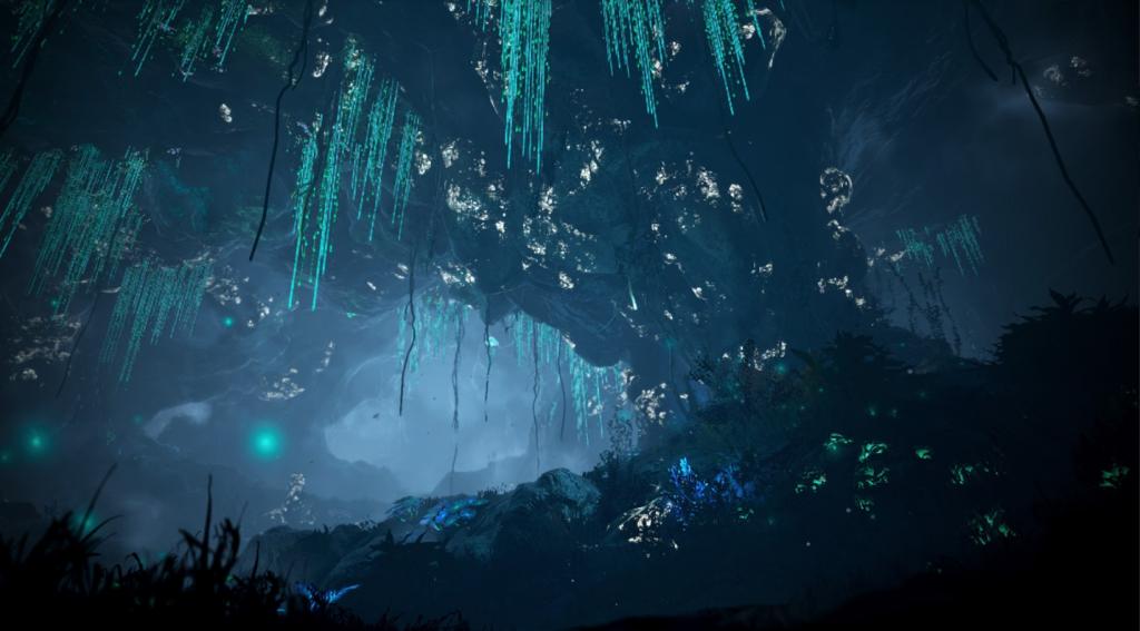 Protty Höhlen